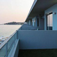 Отель INATEL Albufeira балкон