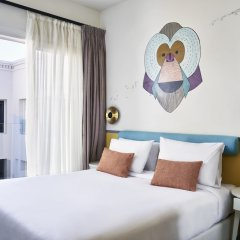 Отель Turtle's Inn комната для гостей фото 5