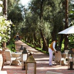 Отель La Mamounia Марокко, Марракеш - отзывы, цены и фото номеров - забронировать отель La Mamounia онлайн фото 2