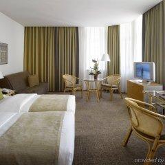 Отель K+K Hotel Fenix Чехия, Прага - 4 отзыва об отеле, цены и фото номеров - забронировать отель K+K Hotel Fenix онлайн комната для гостей фото 4