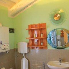 Отель The Home Villa Leonati Art And Garden Италия, Падуя - отзывы, цены и фото номеров - забронировать отель The Home Villa Leonati Art And Garden онлайн ванная