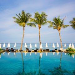Отель Lanta Casuarina Beach Resort пляж фото 2