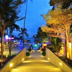 Отель Mercure Koh Samui Beach Resort Таиланд, Самуи - 3 отзыва об отеле, цены и фото номеров - забронировать отель Mercure Koh Samui Beach Resort онлайн фото 4