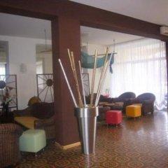 Отель Park Hotel Serena Италия, Римини - 1 отзыв об отеле, цены и фото номеров - забронировать отель Park Hotel Serena онлайн фитнесс-зал