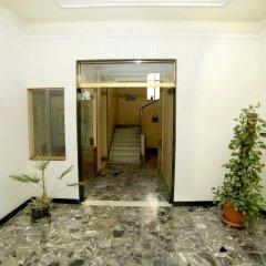 Отель Gateway Residence Италия, Рим - отзывы, цены и фото номеров - забронировать отель Gateway Residence онлайн интерьер отеля фото 2
