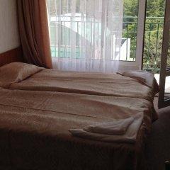 Отель Arda Болгария, Солнечный берег - отзывы, цены и фото номеров - забронировать отель Arda онлайн комната для гостей фото 6