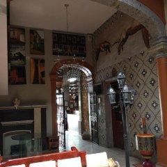 Hotel La Rotonda интерьер отеля