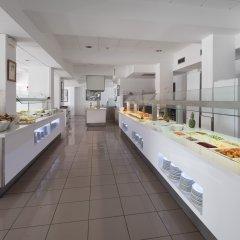 Отель Rosamar Maritim Испания, Льорет-де-Мар - 1 отзыв об отеле, цены и фото номеров - забронировать отель Rosamar Maritim онлайн питание фото 2