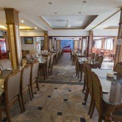Отель Royal Sapa Hotel Вьетнам, Шапа - отзывы, цены и фото номеров - забронировать отель Royal Sapa Hotel онлайн питание фото 2