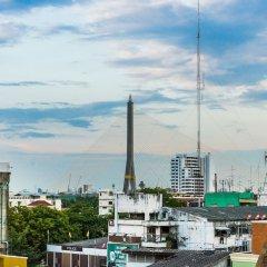 Отель D&D Inn Таиланд, Бангкок - 4 отзыва об отеле, цены и фото номеров - забронировать отель D&D Inn онлайн фото 11