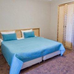 Мастер-Отель Домодедово Стандартный номер с различными типами кроватей фото 26