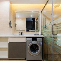 Yimi Hotel JiaJia Jie Deng Du Hui Branch ванная фото 2