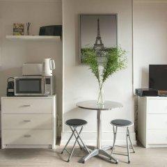 Апартаменты BP Apartments - Baudry Apartments Париж в номере