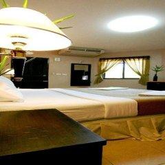 Отель PK Mansion Таиланд, Пхукет - отзывы, цены и фото номеров - забронировать отель PK Mansion онлайн комната для гостей фото 3
