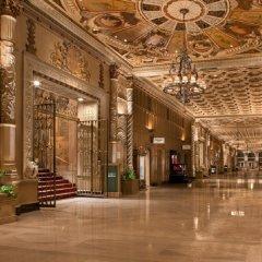 Отель Millennium Biltmore Hotel США, Лос-Анджелес - 10 отзывов об отеле, цены и фото номеров - забронировать отель Millennium Biltmore Hotel онлайн вид на фасад