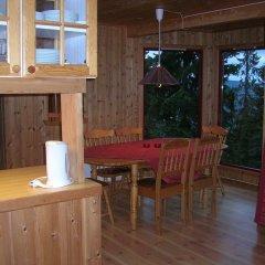 Отель Kvitfjell Alpinhytter фото 3