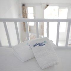 Отель Maistros Village комната для гостей фото 5