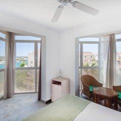 Отель Catalonia Mirador des Port комната для гостей фото 3