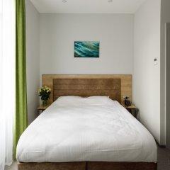 Гостиница Кустос Тверская комната для гостей фото 9