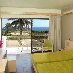 Cathrin Hotel комната для гостей