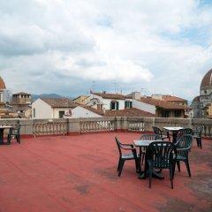 Отель Soggiorno La Cupola Италия, Флоренция - 1 отзыв об отеле, цены и фото номеров - забронировать отель Soggiorno La Cupola онлайн фото 7