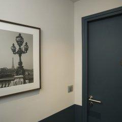 Отель Monsieur Helder удобства в номере фото 2