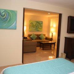 Astur Hotel y Suites удобства в номере
