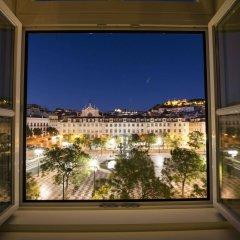 Отель My Story Hotel Rossio Португалия, Лиссабон - 2 отзыва об отеле, цены и фото номеров - забронировать отель My Story Hotel Rossio онлайн фото 5