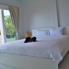 Отель Coconut Bay Club Suite 305 Таиланд, Ланта - отзывы, цены и фото номеров - забронировать отель Coconut Bay Club Suite 305 онлайн комната для гостей фото 4