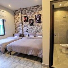 Отель Dalat Che House Далат комната для гостей фото 5