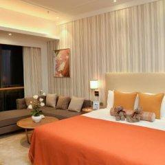 Отель Somerset Software Park Xiamen Китай, Сямынь - отзывы, цены и фото номеров - забронировать отель Somerset Software Park Xiamen онлайн фото 9