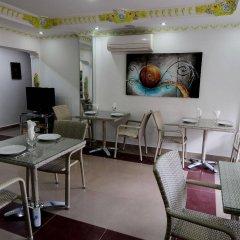 Hildegard Турция, Аланья - 2 отзыва об отеле, цены и фото номеров - забронировать отель Hildegard онлайн питание фото 3