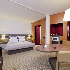 Отель Novotel Suites Cannes Centre комната для гостей фото 2