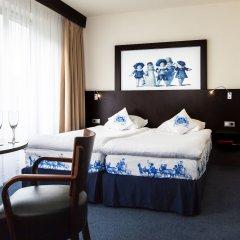 Die Port van Cleve Hotel комната для гостей фото 5