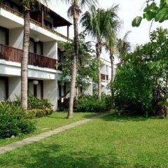 Отель Vinh Hung Emerald Resort Хойан фото 5