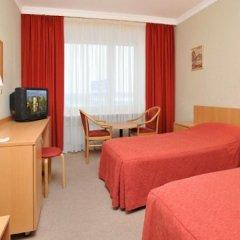 Гостиница Москва 4* Стандартный номер с 2 отдельными кроватями фото 9
