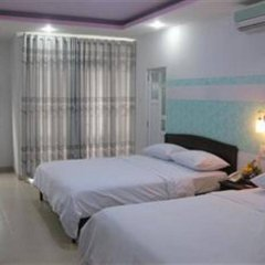 Remi hotel комната для гостей фото 2