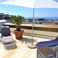 AC Hotel Genova by Marriott Генуя бассейн фото 2