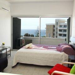 Апартаменты Anemos Apartments комната для гостей фото 6