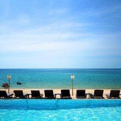 Отель Lamai Wanta Beach Resort бассейн фото 2