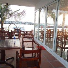 Отель Gray Line Halong Cruise Халонг балкон