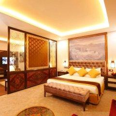 Отель Royal Singi Hotel Непал, Катманду - отзывы, цены и фото номеров - забронировать отель Royal Singi Hotel онлайн комната для гостей фото 2