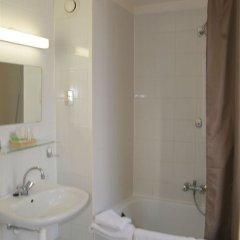 Borgmann Villa Hotel ванная фото 2