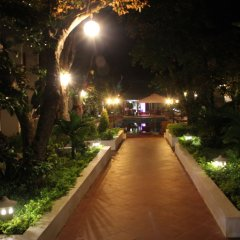 Отель Hoi An Phu Quoc Resort фото 7