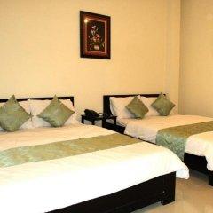 Phi Long Hotel сейф в номере