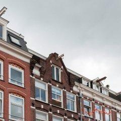 Отель Old South Apartments - De Pijp Area Нидерланды, Амстердам - отзывы, цены и фото номеров - забронировать отель Old South Apartments - De Pijp Area онлайн вид на фасад