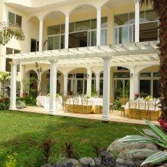 Hotel Villa Las Margaritas Sucursal Caxa фото 5