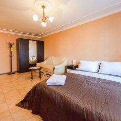 Гостиница Partner Guest House Khreschatyk комната для гостей фото 3