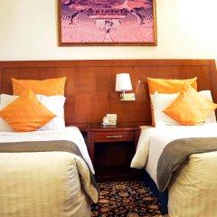 Отель Amra Palace International Иордания, Вади-Муса - отзывы, цены и фото номеров - забронировать отель Amra Palace International онлайн комната для гостей