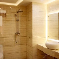 Weiman Business Hostel ванная